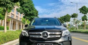 Bán xe Mercedes GLS 500 4Matic 2017 giá 6 tỷ 400 tr tại Tp.HCM