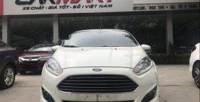 Cần bán Ford Fiesta 1.0 Ecoboost đời 2017, màu trắng giá 505 triệu tại Hà Nội
