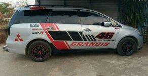 Bán xe Mitsubishi Grandis 2.4 đời 2005, màu bạc, nhập khẩu nguyên chiếc, giá tốt giá 310 triệu tại Gia Lai