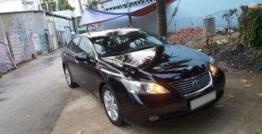 Cần bán lại xe Lexus ES 350 AT năm 2009, màu đen, nhập khẩu nguyên chiếc   giá 815 triệu tại Tp.HCM