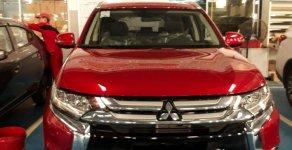 Cần bán xe Mitsubishi Outlander 2.0 CVT 2018, màu đỏ, giá 807.5tr giá 808 triệu tại Đà Nẵng