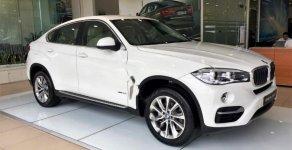 BMW Phú Mỹ Hưng bán BMW X6 xDrive35i sản xuất 2018, xe mới 100% giá 3 tỷ 969 tr tại Tp.HCM