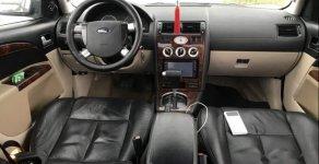 Bán ô tô Ford Mondeo năm sản xuất 2003, màu đen giá 165 triệu tại Hà Nội