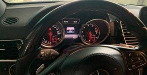 Bán xe Mercedes GLS 400 4Matic đời 2016, màu đen, xe nhập số tự động giá 4 tỷ 50 tr tại Quảng Ninh