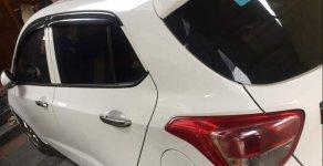 Cần bán xe Hyundai Grand i10 đời 2015, màu trắng, nhập khẩu xe gia đình, giá chỉ 299 triệu giá 299 triệu tại Thanh Hóa