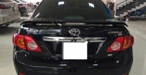Auto Bình Cường bán xe Toyota Corolla XLi 1.6 AT đời 2009, màu đen, nhập khẩu giá 485 triệu tại Vĩnh Phúc