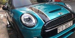Xe Mini Cooper sản xuất năm 2015, hai màu, xe nhập giá 1 tỷ 190 tr tại Hà Nội