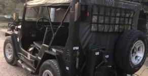 Bán Jeep A2 2.0 sản xuất 1991, xe nhập, giá tốt giá 16 triệu tại Gia Lai