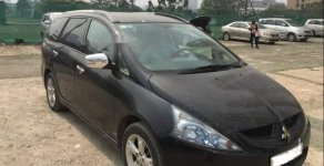 Bán Mitsubishi Grandis đời 2009, màu đen giá 410 triệu tại Hà Nội