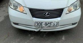 Bán ô tô Lexus ES 350 đời 2008, màu trắng, nhập khẩu giá 685 triệu tại Hà Nội