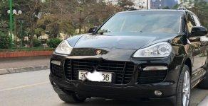 Chính chủ bán xe Porsche Cayenne GTS năm sản xuất 2008, nhập khẩu nguyên chiếc giá 950 triệu tại Hà Nội