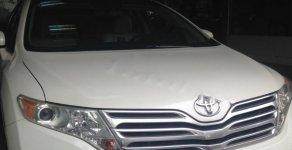Bán xe Venza 2.7 màu trắng, đời 2009, đăng ký 2010 giá 785 triệu tại Hà Nội