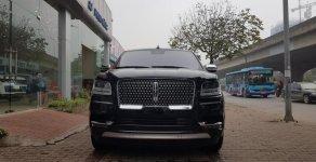 Bán xe Lincoln Navigator L Black Label sản xuất năm 2019, màu đen, xe nhập giá 8 tỷ 900 tr tại Hà Nội