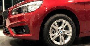 Bán BMW 218i Gran Tourer 7 chỗ được sản xuất và nhập khẩu nguyên chiếc từ Đức giá 1 tỷ 668 tr tại Tp.HCM