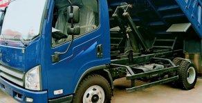 Xe ben FAW 7 tấn -7T, chỉ cần trả trước 30% giao xe ngay giá 530 triệu tại Tp.HCM