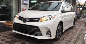 Bán xe Toyota Sienna Limited 2019, mới 100%, giao ngay, hàng nhập Mỹ. LH 093.798.2266 giá 4 tỷ 330 tr tại Hà Nội