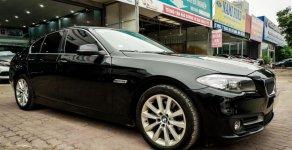 Bán xe BMW 5 Series 528i sản xuất năm 2015 đời 2016, nhập khẩu nguyên chiếc giá 1 tỷ 650 tr tại Hà Nội