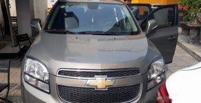 Cần bán xe Chevrolet Orlando năm 2017, xe nhập còn mới giá cạnh tranh giá 505 triệu tại Tp.HCM