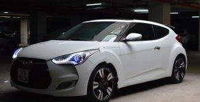 Bán Veloster bản Facelift màu trắng Sport 2012, nhập khẩu nguyên chiếc từ Hàn Quốc giá 489 triệu tại Tp.HCM