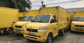 Công ty bán thanh lý xe ô tô tải Suzuki Super Carry Truck, 2012, nội ngoại thất nguyên bản giá 157 triệu tại Hà Nội