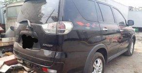 Cần bán gấp Mitsubishi Zinger năm 2009, màu đen giá 300 triệu tại Tp.HCM