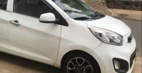 Cần bán xe Kia Picanto sản xuất năm 2014, màu trắng số sàn, 275tr giá 275 triệu tại Đắk Lắk