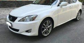Bán Lexus LS sản xuất 2007, màu trắng, nhập khẩu nguyên chiếc, chính chủ giá cạnh tranh giá 750 triệu tại Tp.HCM