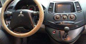 Bán ô tô Mitsubishi Grandis sản xuất 2007, màu bạc giá 332 triệu tại Tp.HCM
