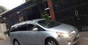 Bán ô tô Mitsubishi Grandis AT đời 2007, màu bạc chính chủ  giá 332 triệu tại Tp.HCM