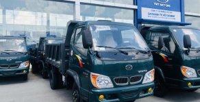 Bán xe ben TMT 2T4, 3 khối, chỉ cần trả trước 30% giá trị xe, nhận xe ngay giá 315 triệu tại Long An
