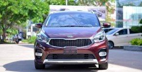 Bán Kia Rondo, hỗ trợ vay 85% giá xe, giảm giá tiền mặt, phụ kiện hấp đầy đủ theo xe, LH ngay 0909647995 giá 609 triệu tại Tp.HCM