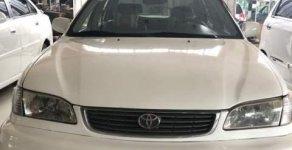 Bán ô tô Toyota Corolla năm 2001, màu trắng  giá 130 triệu tại Đồng Nai