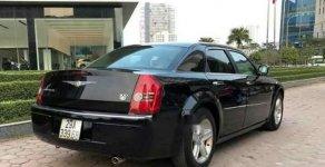 Cần bán gấp Chrysler 300C đời 2008, màu đen, xe nhập giá cạnh tranh giá 69 triệu tại Hà Nội