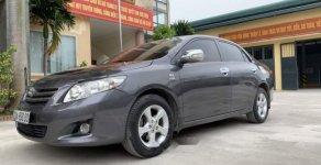 Bán Toyota Corolla sản xuất 2008, màu xám, nhập khẩu giá 419 triệu tại Hà Nội