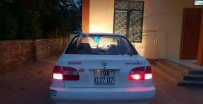 Xe Toyota Corolla XL 1.3 MT đời 2001, màu trắng  giá 110 triệu tại Phú Thọ