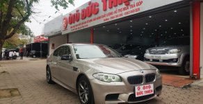 Cần bán xe BMW 520i tư nhân chính chủ cực mới giá 1 tỷ 160 tr tại Hà Nội