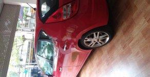 Cần bán Hyundai i30 đời 2008, màu đỏ, xe nhập, giá 325tr giá 325 triệu tại Yên Bái