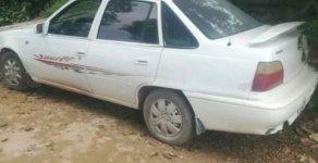 Cần bán gấp Daewoo Cielo sản xuất 1996, màu trắng, nhập khẩu, về chỉ việc đi giá 40 triệu tại Lạng Sơn