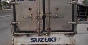Cần bán lại xe Suzuki Carry sản xuất năm 2005, màu trắng giá cạnh tranh giá 68 triệu tại Long An