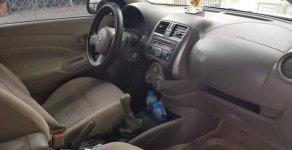 Bán ô tô Nissan Sunny đời 2014, màu bạc, xe còn rất mới, giấy tờ hợp lệ, chính chủ giá 320 triệu tại Vĩnh Long