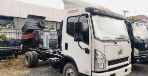 Xe tải Faw 6T2 thùng 4m3, chỉ cần trả trước 30% nhận xe ngay giá 345 triệu tại Long An