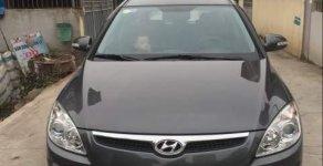 Bán Hyundai i30 đời 2009, màu xám giá 375 triệu tại Hà Nội