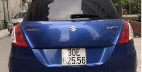 Bán ô tô Suzuki Swift năm sản xuất 2016, màu xanh lam   giá 492 triệu tại Hà Nội