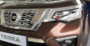 Cần bán xe Nissan X Terra sản xuất 2019, màu nâu, nhập khẩu Thái giá 1 tỷ 196 tr tại Tp.HCM