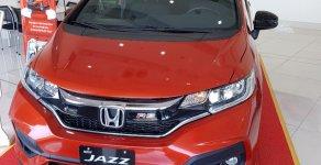 Bán Honda Jazz RS năm 2019, nhập khẩu nguyên chiếc giá 624 triệu tại Tp.HCM