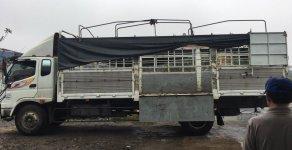 Bán xe Ollin 800A cũ, thùng mui bạt, lòng thùng 7m giá 335 triệu tại Hải Dương