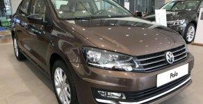 Bán xe Volkswagen Polo Sedan, xe Đức nhập khẩu nguyên chiếc chính hãng mới 100% giá tốt nhất. LH 0933 365 188 giá 679 triệu tại Tp.HCM