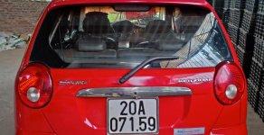 Bán Chevrolet Spark đời 2009, màu đỏ giá 102 triệu tại Hưng Yên