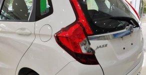 Cần bán Honda Jazz năm sản xuất 2019, màu trắng, nhập khẩu giá 594 triệu tại Vĩnh Phúc