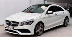 Bán Mercedes CLA250 Facelift 2017 full option giá 1 tỷ 389 tr tại Tp.HCM